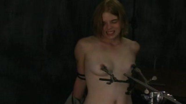 Danielle Orb Torture