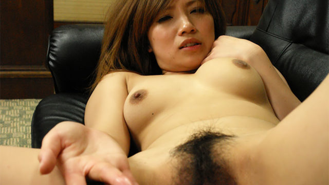 Scorching Slut Misaki Aiba Pays Along With Her Snatch