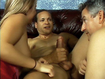 Fantasy Moore Super-fucking-hot Ambisexual Three Way