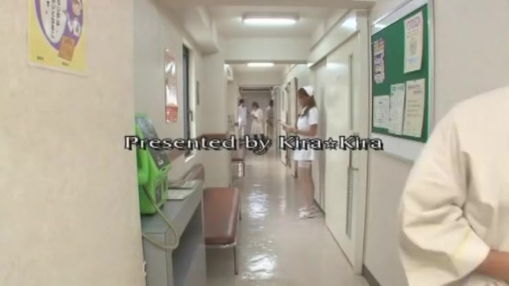 Greatest Asian Damsel Nene Azami, Yuri Shinomiya, Ren Suzuki In Epic Nurse, Rear End Fashion Jav Sequence