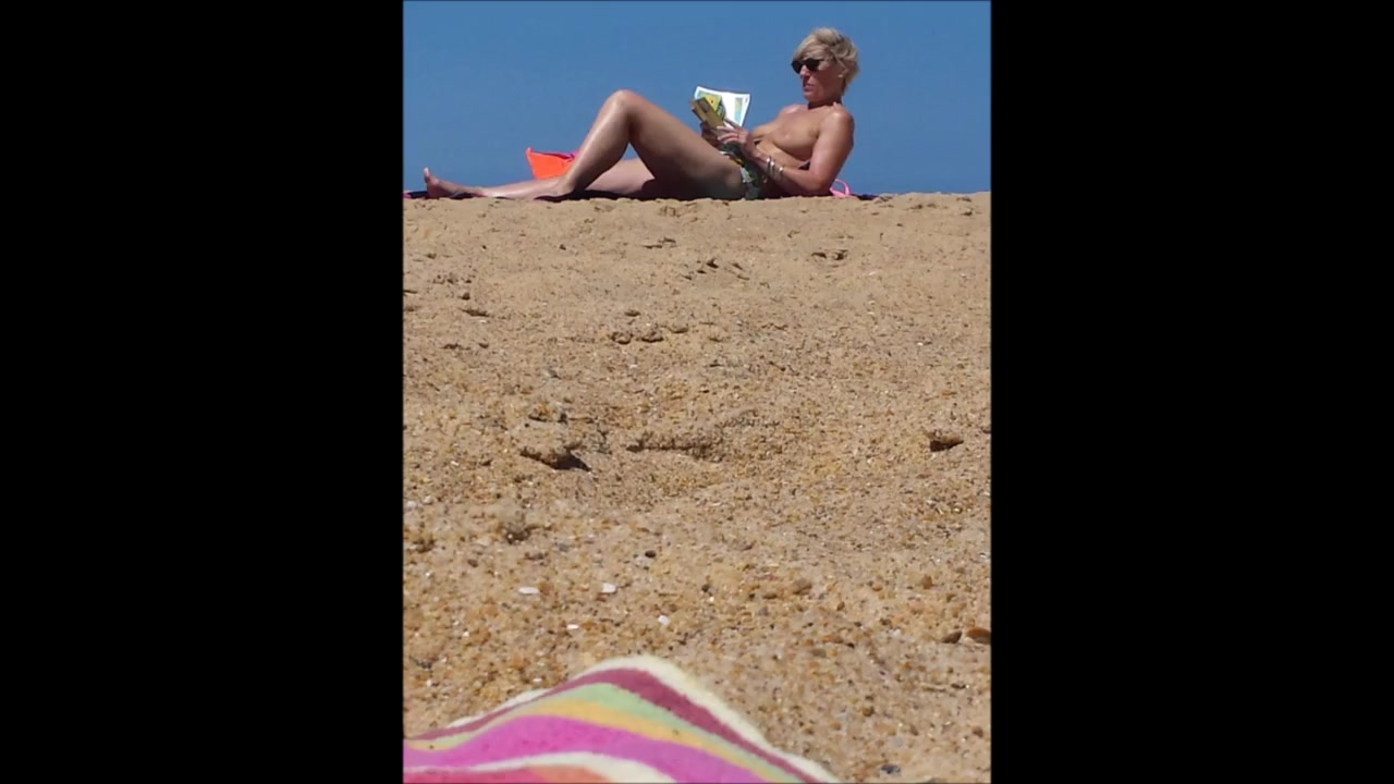 Hidden Cam Plage Two