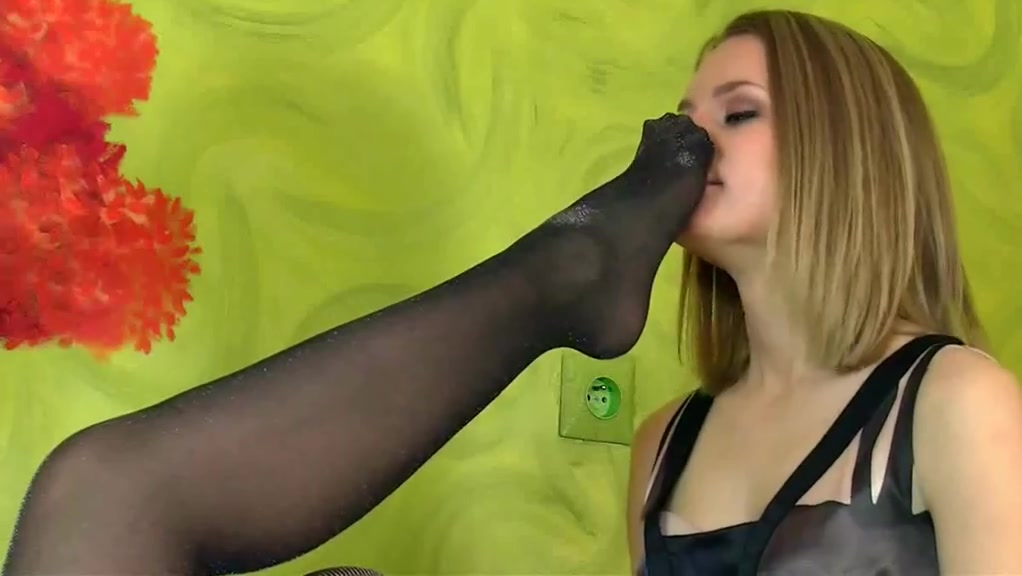 Marionette Stinking Opaque Stockings