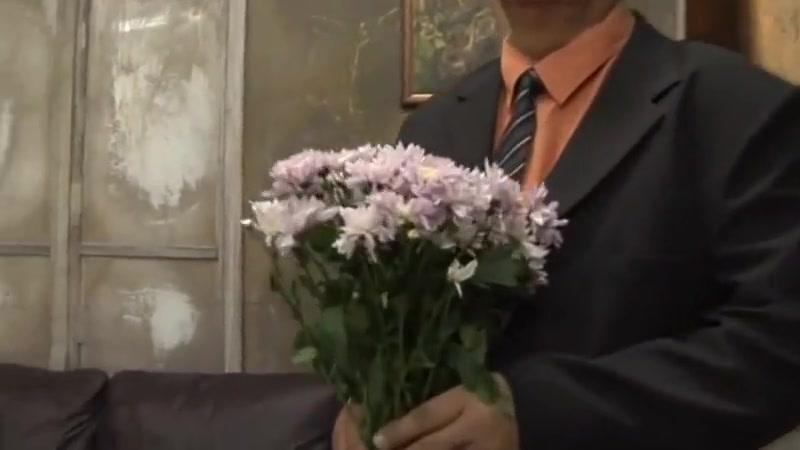 Buxomy Brit Bridal Boink