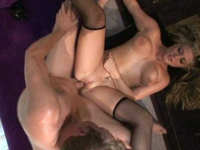 Super-fucking-hot Platinum-blonde Porn Industry Star Bailey Unclothes Her Garments And Will Get Nailed Rigid
