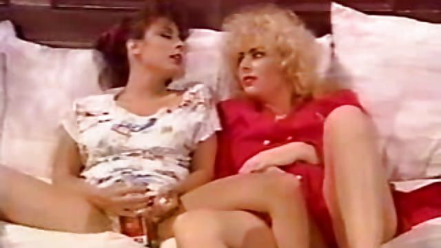 Christy Canyon Six Hour Mind-blowing 1 Of Two – 1980s