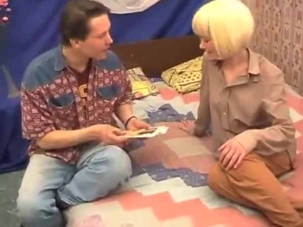 Ultra-cute Lean Russian School Damsel Irina Will Get Drilled