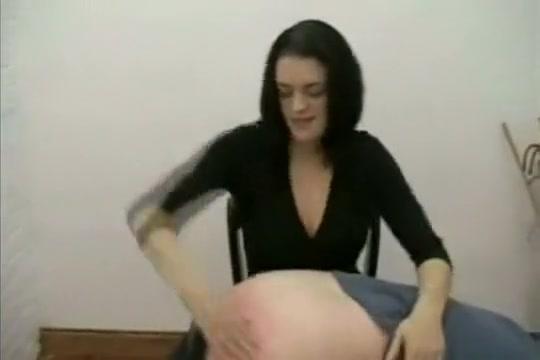Ultra-kinky Selfmade Slapping, Female Dominance Porno Flick
