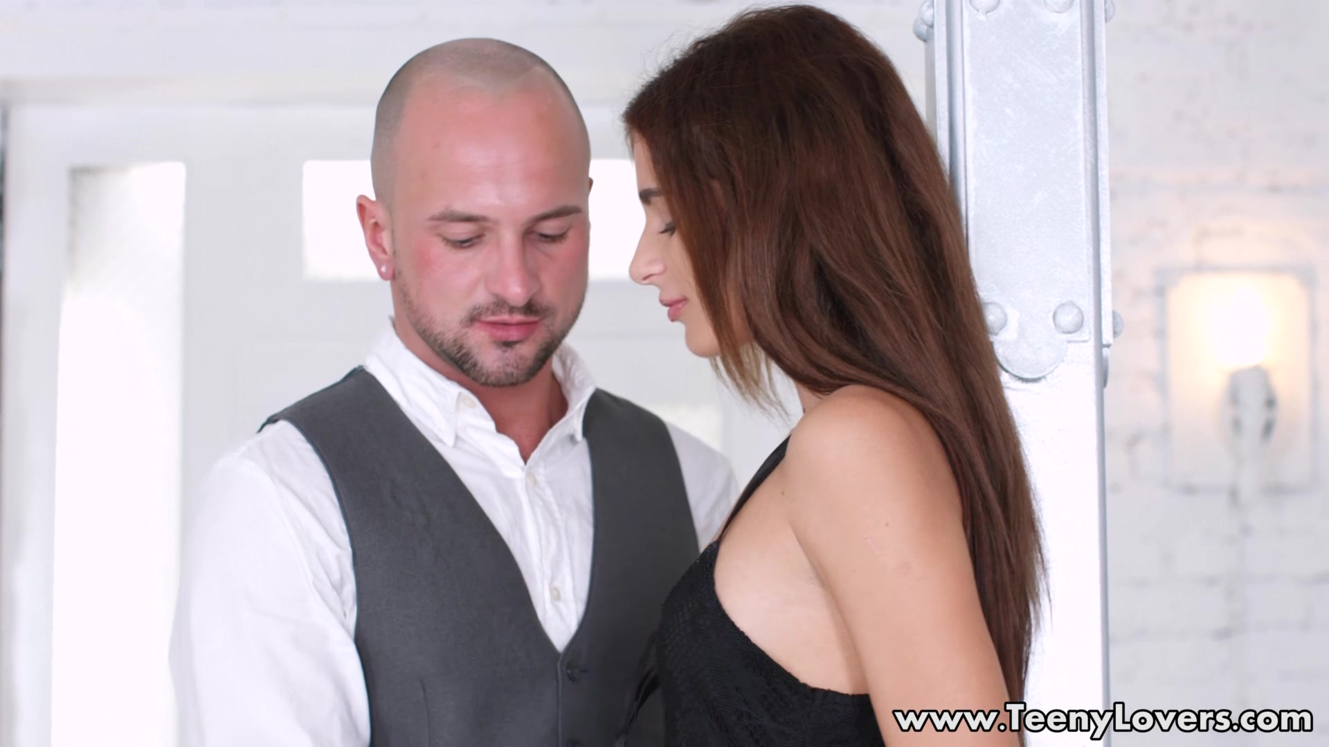 Teeny Paramours – Kate Wealthy – Delectable Intercourse With Teenage Boyfriend