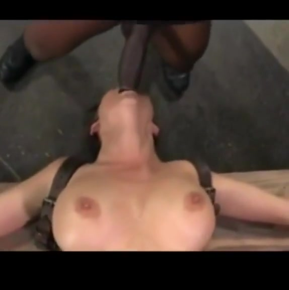 Wifey Anal Invasion Rock Hard Plowing Anguish Of Bbc Sobbing