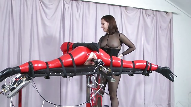 Bdsm Humping Device.
