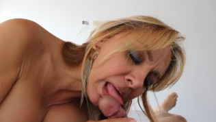 Blondie Tramp Gloria Patricia Pulgarin Oral Job Compilation.mp4