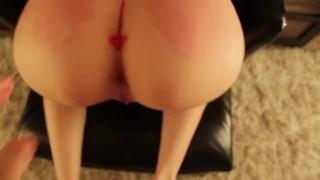 Anal Slut Training – Butt To Facehole, Nubile, Ass Fucking Internal Cumshot, Pov