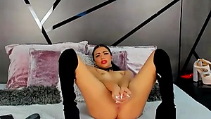 Is That Milky Faux-cock Lengthy Sufficient For Achieving Heaven?