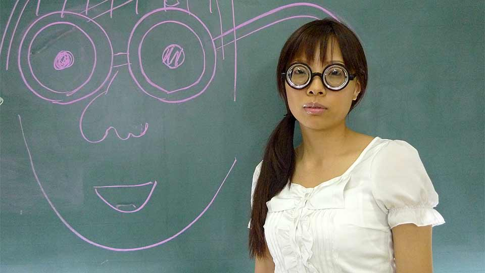 Satsuki Kirioka Will Get 3 Weenies In Honeypot